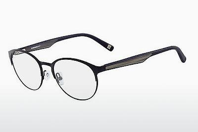 Ophthalmics MarchonNYC M-CLAYTON 412 - Grey, Navy