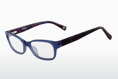 Ophthalmics MarchonNYC M-KATZ 412 - Grey, Navy