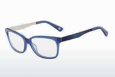 Ophthalmics MarchonNYC M-ORCHID 412 - Grey, Navy