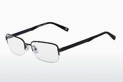 Ophthalmics MarchonNYC M-ROOSEVELT 412 - Grey, Navy