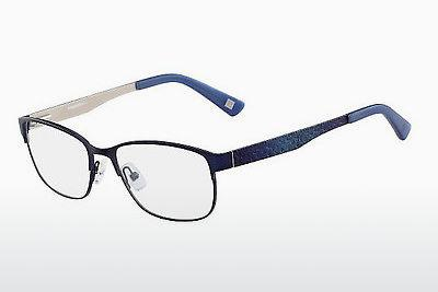 Ophthalmics MarchonNYC M-ROSEN 412 - Grey, Navy