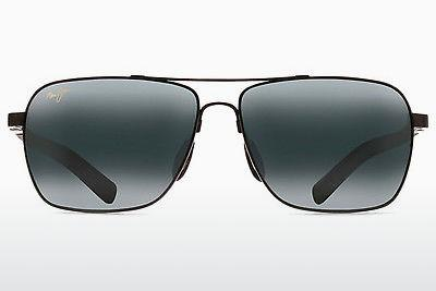 Ophthalmics Maui Jim Freight Trains 326-02