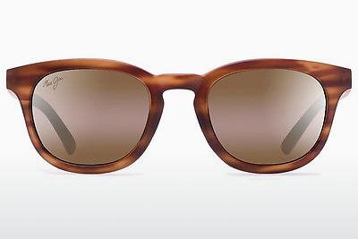 Ophthalmics Maui Jim Koko Head H737-10M