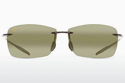Ophthalmics Maui Jim Lighthouse HT423-11