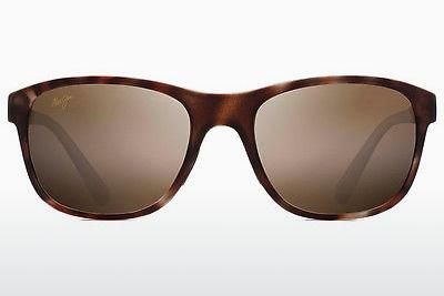 Ophthalmics Maui Jim Wakea H745-10MR
