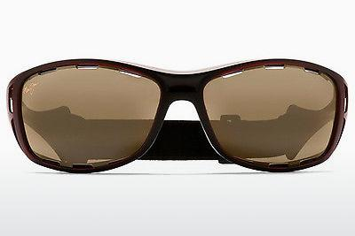 Ophthalmics Maui Jim Waterman H410-26M