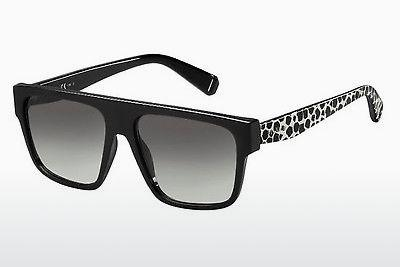 Ophthalmics Max & Co. MAX&CO.307/S QBD/9L - Black, White, Leopard