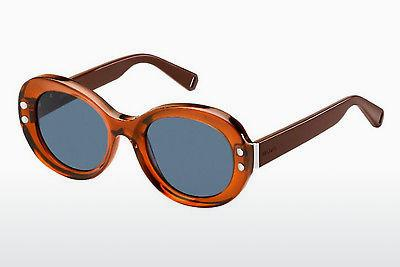 Ophthalmics Max & Co. MAX&CO.319/S SGW/KU - Orange, Brown