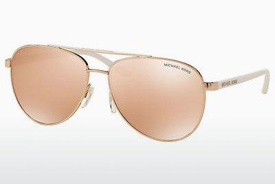 Ophthalmics Michael Kors HVAR (MK5007 1080R1) - Pink, Gold