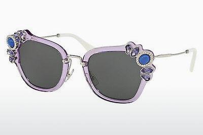 Ophthalmics Miu Miu MU 03SS U691A1 - Purple