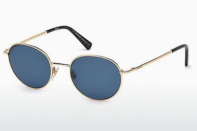 Ophthalmics Mont Blanc MB550S 28V - Gold
