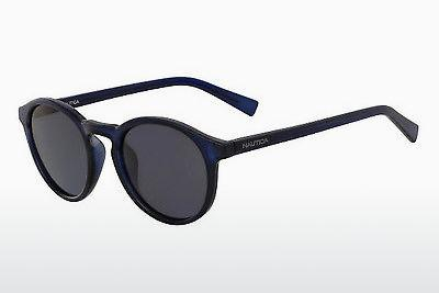 Ophthalmics Nautica N3615SP 414 - Grey, Navy