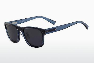 Ophthalmics Nautica N6214S 414 - Grey, Navy