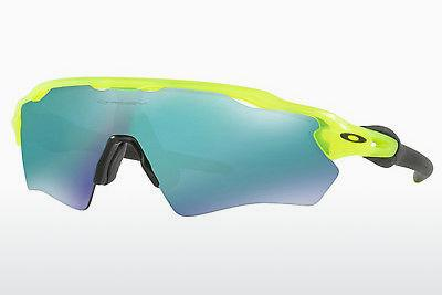 Ophthalmics Oakley RADAR EV XS PATH (OJ9001 900102) - Green