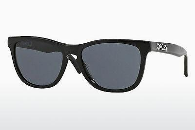 Ophthalmics Oakley Frogskins Lx (OO2043 204301) - Black