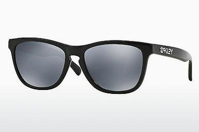 Ophthalmics Oakley Frogskins Lx (OO2043 204304) - Black