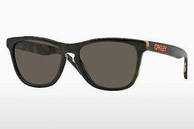 Ophthalmics Oakley Frogskins Lx (OO2043 204313) - Black