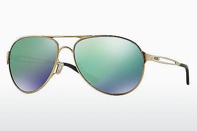 Ophthalmics Oakley CAVEAT (OO4054 405415) - Gold