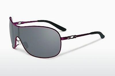 Ophthalmics Oakley COLLECTED (OO4078 407804) - Red