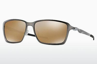 Ophthalmics Oakley TINCAN (OO4082 408205) - Brown