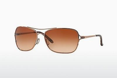 Ophthalmics Oakley CONQUEST (OO4101 410102) - Pink, Gold