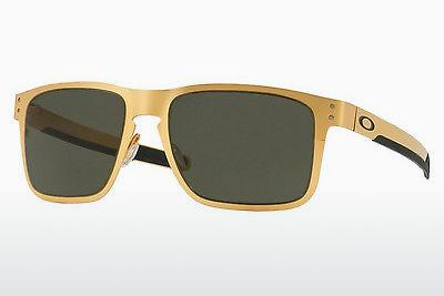 Ophthalmics Oakley HOLBROOK METAL (OO4123 412308) - Gold