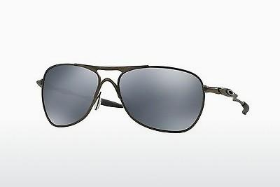 Ophthalmics Oakley CROSSHAIR TITANIUM (OO6014 601402) - Silver, Grey