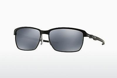 Ophthalmics Oakley TINFOIL CARBON (OO6018 601802) - Black, Grey