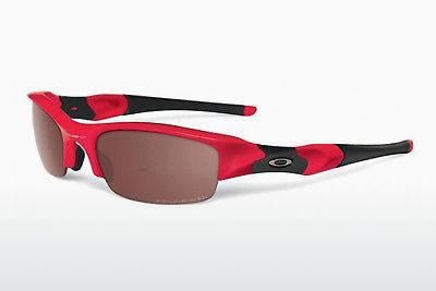Ophthalmics Oakley FLAK JACKET (OO9008 03-896) - Red