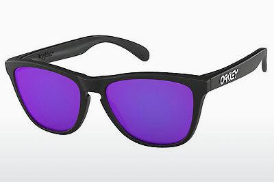 Ophthalmics Oakley FROGSKINS (OO9013 24-298) - Black