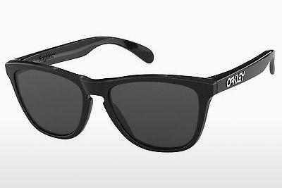 Ophthalmics Oakley FROGSKINS (OO9013 24-306) - Black