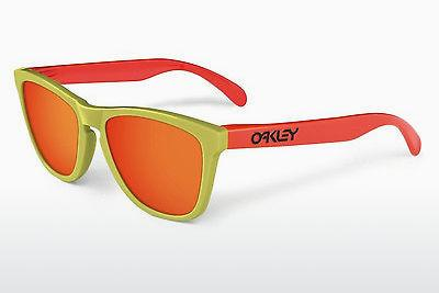 Ophthalmics Oakley FROGSKINS (OO9013 24-361) - Green