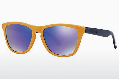 Ophthalmics Oakley FROGSKINS (OO9013 24-362) - Orange