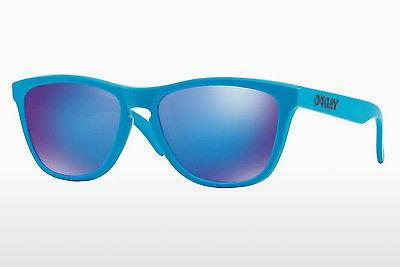Ophthalmics Oakley FROGSKINS (OO9013 901315) - Blue
