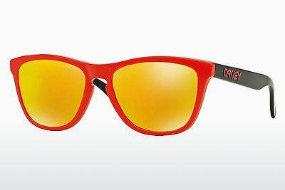 Ophthalmics Oakley FROGSKINS (OO9013 901334) - Red