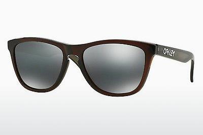 Ophthalmics Oakley FROGSKINS (OO9013 901337) - Brown