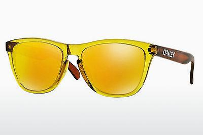 Ophthalmics Oakley FROGSKINS (OO9013 901339) - Yellow
