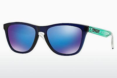 Ophthalmics Oakley FROGSKINS (OO9013 901344) - Blue