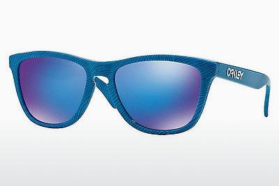 Ophthalmics Oakley FROGSKINS (OO9013 901355) - Blue