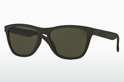 Ophthalmics Oakley FROGSKINS (OO9013 901375) - Black
