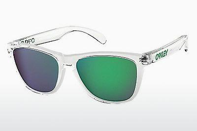 Ophthalmics Oakley FROGSKINS (OO9013 9013A3) - Transparent, White