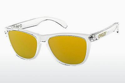 Ophthalmics Oakley FROGSKINS (OO9013 9013A4) - Transparent, White