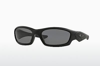Ophthalmics Oakley STRAIGHT JACKET (OO9039 24-124) - Black