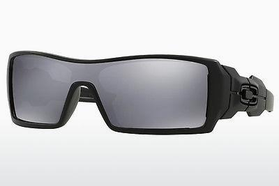 Ophthalmics Oakley Oil Rig (OO9081 03-464) - Black