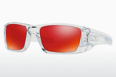 Ophthalmics Oakley FUEL CELL (OO9096 9096H6) - Transparent, White