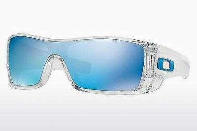Ophthalmics Oakley BATWOLF (OO9101 910107) - Transparent, White