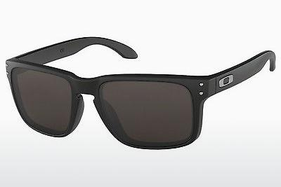 Ophthalmics Oakley HOLBROOK (OO9102 910201) - Black