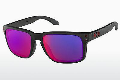 Ophthalmics Oakley HOLBROOK (OO9102 910236) - Black