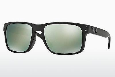 Ophthalmics Oakley HOLBROOK (OO9102 910250) - Black