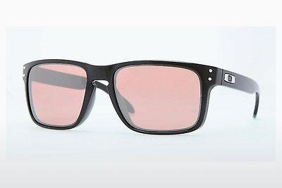 Ophthalmics Oakley HOLBROOK (OO9102 910255) - Black
